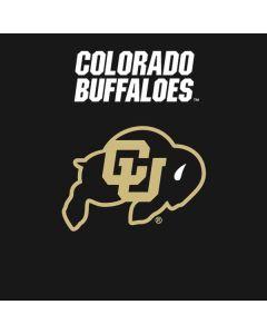 University of Colorado Buffaloes iPad Charger (10W USB) Skin