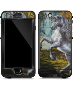 Unicorn of the Willow LifeProof Nuud iPhone Skin