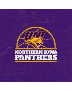 Northern Iowa Panthers Acer Chromebook Skin