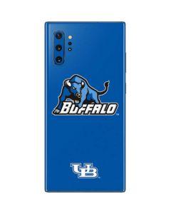 University at Buffalo Galaxy Note 10 Plus Skin