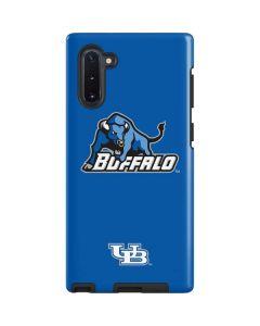 University at Buffalo Galaxy Note 10 Pro Case