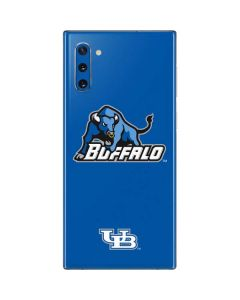 University at Buffalo Galaxy Note 10 Skin