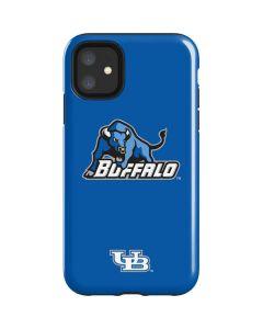 University at Buffalo iPhone 11 Impact Case