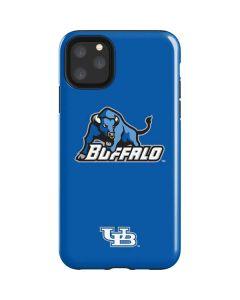 University at Buffalo iPhone 11 Pro Max Impact Case