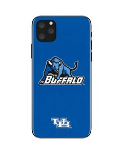 University at Buffalo iPhone 11 Pro Max Skin