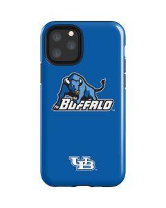 University at Buffalo iPhone 11 Pro Impact Case