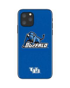 University at Buffalo iPhone 11 Pro Skin