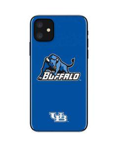 University at Buffalo iPhone 11 Skin