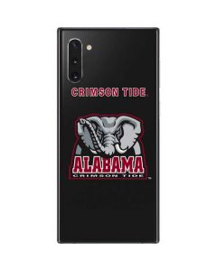 University of Alabama Galaxy Note 10 Skin