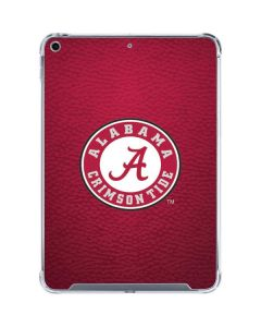 University of Alabama Seal iPad 10.2in (2019-20) Clear Case