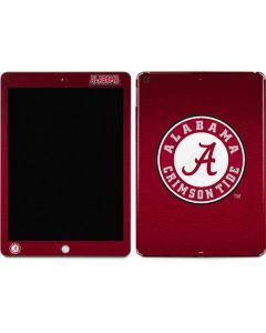 University of Alabama Seal Apple iPad Skin