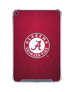 University of Alabama Seal iPad Mini 5 (2019) Clear Case