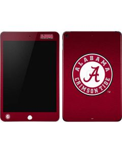 University of Alabama Seal Apple iPad Mini Skin