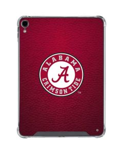University of Alabama Seal iPad Pro 11in (2018-19) Clear Case