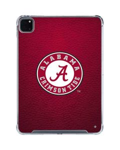 University of Alabama Seal iPad Pro 11in (2020) Clear Case