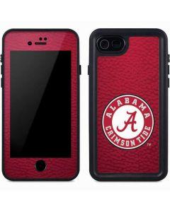 University of Alabama Seal iPhone 7 Waterproof Case