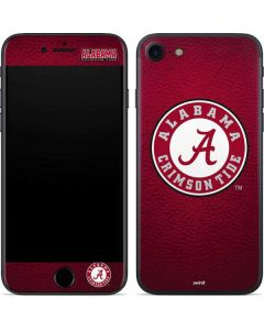 University of Alabama Seal iPhone SE Skin