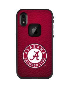 University of Alabama Seal LifeProof Fre iPhone Skin