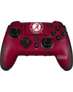 University of Alabama Seal PlayStation Scuf Vantage 2 Controller Skin