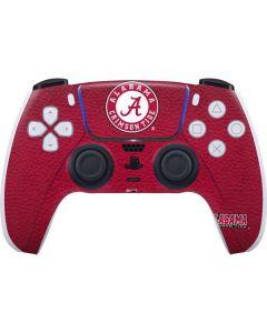 University of Alabama Seal PS5 Controller Skin