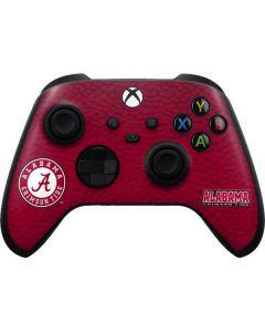 University of Alabama Seal Xbox Series X Controller Skin