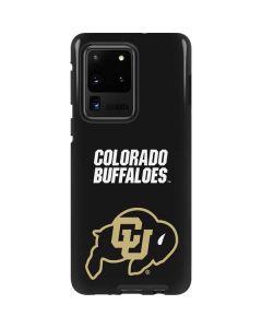 University of Colorado Buffaloes Galaxy S20 Ultra 5G Pro Case