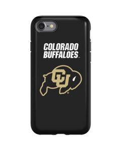 University of Colorado Buffaloes iPhone SE Pro Case