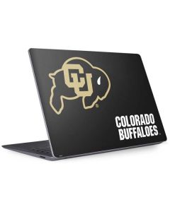 University of Colorado Buffaloes Surface Laptop 3 13.5in Skin