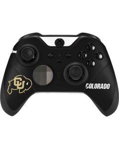 University of Colorado Buffaloes Xbox Elite Wireless Controller Series 2 Skin