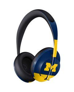 University of Michigan Logo Bose Noise Cancelling Headphones 700 Skin