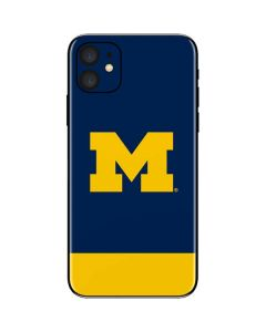 University of Michigan Logo iPhone 11 Skin