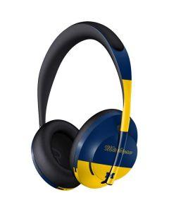 University of Michigan Split Bose Noise Cancelling Headphones 700 Skin