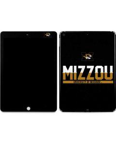 University of Missouri Mizzou Apple iPad Skin