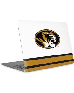 University of Missouri Tigers Apple MacBook Air Skin