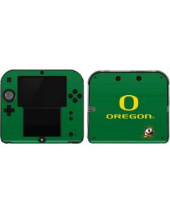 University of Oregon 2DS Skin