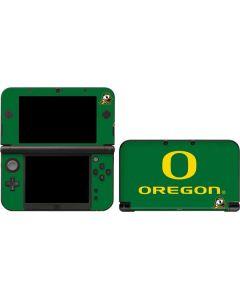 University of Oregon 3DS XL 2015 Skin