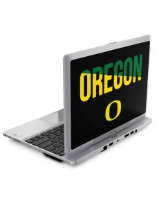 University of Oregon Bold Elitebook Revolve 810 Skin