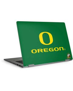 University of Oregon HP Elitebook Skin
