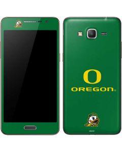 University of Oregon Galaxy Grand Prime Skin