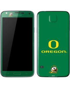 University of Oregon Galaxy S5 Skin
