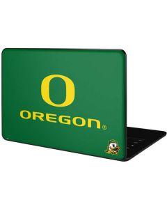 University of Oregon Google Pixelbook Go Skin
