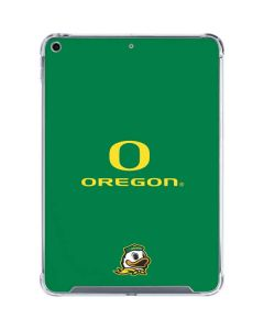 University of Oregon iPad 10.2in (2019-20) Clear Case