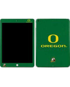 University of Oregon Apple iPad Skin