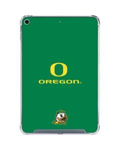 University of Oregon iPad Mini 5 (2019) Clear Case