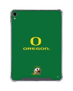 University of Oregon iPad Pro 11in (2018-19) Clear Case