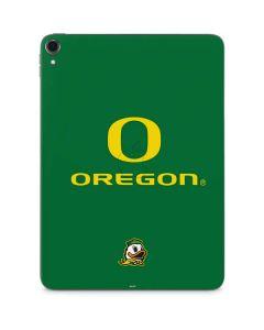 University of Oregon Apple iPad Pro Skin