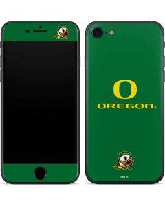 University of Oregon iPhone 7 Skin