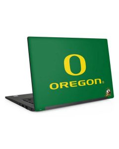 University of Oregon Dell Latitude Skin