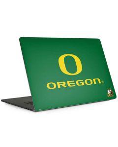 University of Oregon Apple MacBook Pro 15-inch Skin