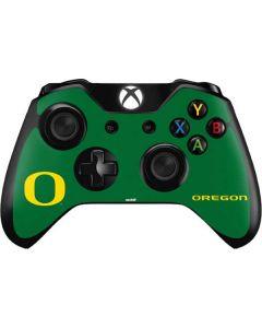 University of Oregon Mesh Xbox One Controller Skin